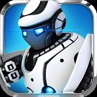 Orborun滚动机器人 5.1.1
