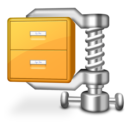 WinZip 4.0.1