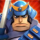 武士攻城记:Samurai Siege 599.0.0.0
