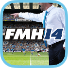 足球经理2014:Fo...