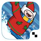 滑雪大冒险之探...