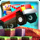 方块越野:Blocky Roads 1.2.7