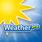 WeatherProHD 3.3.1