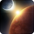RadiantWalls HD - PlanetScapes 1.12