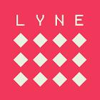 迂回到底LYNE...