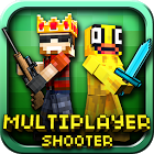 麦块射击:Pixel Gun 3D 11.0.0