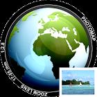 PhotoMap地理图片浏览器