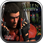 孤胆枪手:Alien Shooter 1.1.1