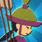 骑马射箭:SAMURAI SANTARO 1.0.0