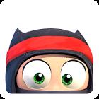 笨笨的忍者:Clumsy Ninja 1.10.1