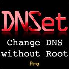 临时DNS设置:DNS...