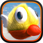 飞扬的鸟3D:Flappy 3D