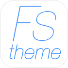 Flat Style Theme CM11 1.37