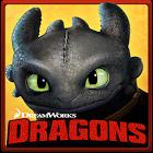 驯龙高手:Dragons: Rise of Berk