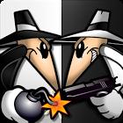 间谍对间谍:Spy ...