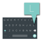 Android L 键盘:Android L Keyboard 3.1.20009