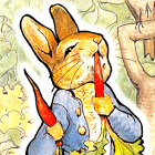 彼得兔的庄园:Pe...