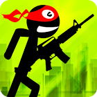 子弹会反弹:Call of Stickman Trigger Down 1.4