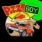 披萨男孩:PizzaBoy!