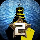 大海战2:Battle Fleet 2 1.02