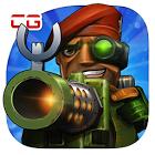 指挥官杰克:Commando Jack