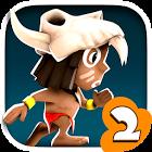 印第安探险2:Manuganu 2 1.0.7