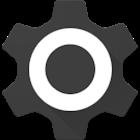 Lolipop - Dark CM11/PA/Mahdi 2.2