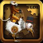 齿轮怪鸟地牢狂奔:Clockwork Kiwi Dungeon Dash 1.3.1