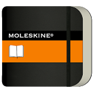 Moleskine笔记本:Moleskine Journal
