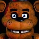 玩具熊的五夜后宫: Five Nights at Freddy\'s 1.84