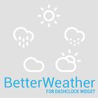 BetterWeather天气模块 4.1