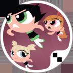飞天小女警小镇村卫士:Powerpuff Girls Defenders 1.02