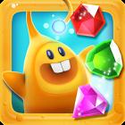 钻石矿工传奇:Diamond Digger Saga 2.3.0