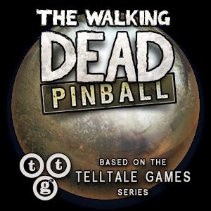 行尸走肉弹球:The Walking Dead Pinball