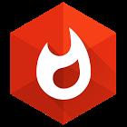 FlareX CM11 Theme 1.7