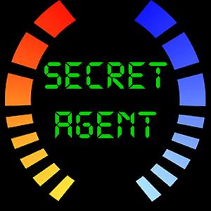 密探表盘:Secret Agent Watchface 1.4.5