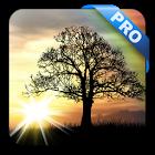 旭日动态壁纸:Sun Rise Live Wallpaper - Pro 4.2.6