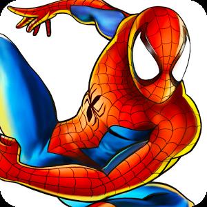 蜘蛛侠:极限...