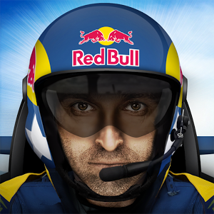 红牛飞行比赛:AIR RACE 1.73