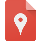 我的地图:Google...