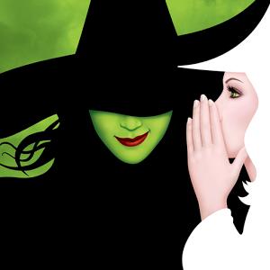 女巫前传:Wicked...