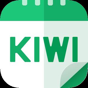 几维日历:Kiwi Calendar 2.03