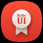 Belle UI 3.0.6