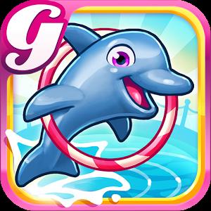 海豚表演:Dolphin Show 2.1.110