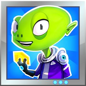 银河突击:Galaxy Dash 1.8