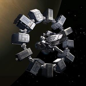 星际穿越:Interstellar 1.2.3