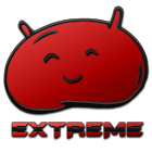 JB Extreme Theme Red CM12 CM13 6.2