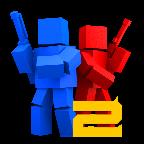 立方大战2:Cubemen2