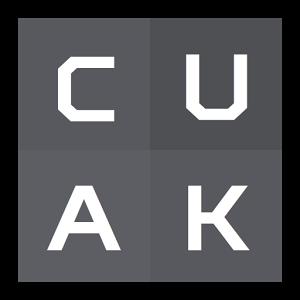 CUAK 1.2.8