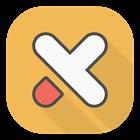 Parallax 图标包 2.2.4